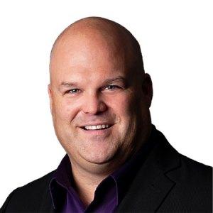 Brett Eddy