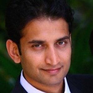 Siddharth Sanghvi